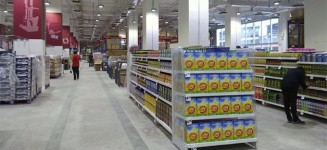 NTUC Fairprice opens 80,000 sqft Costco-styled Warehouse Club